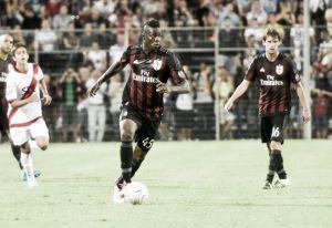 Un brutto Milan vince a Mantova: brilla solo Balotelli