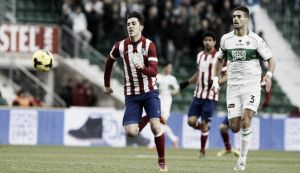 Atlético de Madrid - Elche: liderato y descenso, en juego