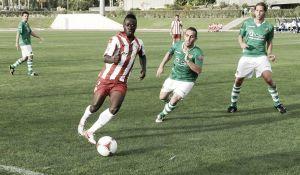 Almería B - Cacereño en directo online