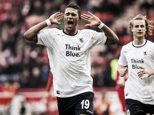 """Okotie: """"I want to play in the Bundesliga"""""""