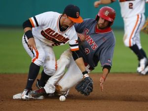 Oklahoma State Survives Scare Against St. John's Red Storm
