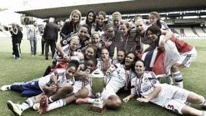 Division 1 Féminine - 2016-17 Season Preview: Can anyone end Lyon's dominance?