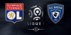 Revivez le Live du matchOlympique Lyonnais - Sporting Club de Bastia