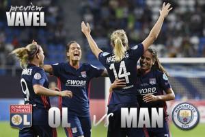 Olympique Lyonnais vs Manchester City preview: A Champions League rematch