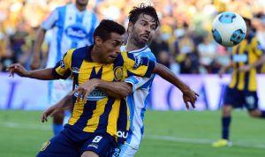 Atlético Rafaela visita al Canalla