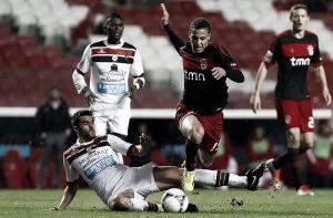 Olhanense - Benfica: los 'encarnados' no quieren alejarse del Sporting