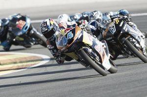 Moto3 – Valencia: vince Oliveira, ma Kent è Campione del Mondo