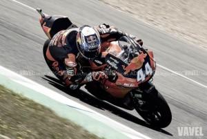 Oliveira gana en Mugello tras un final de infarto
