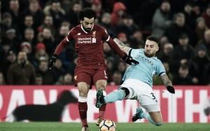 Liverpool e City abrem confronto inglês pelas quartas da Champions League