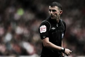 Confirmados árbitros para la primera jornada de la Premier League