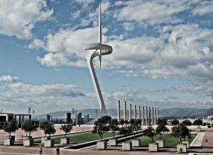 Open Camp Europe, el parque temático del deporte en Barcelona