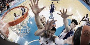 Basket, Eurolega: la presentazione della seconda giornata