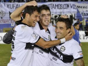Copa Libertadores, soffre l'Olimpia ma è in finale
