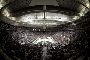 España podría albergar el Mundial de balonmano femenino en el 2021; Badalona, sede de la final