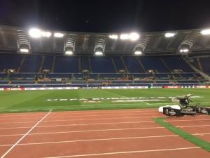 Europa League - E' la notte della Roma: le formazioni ufficiali della sfida al Lione
