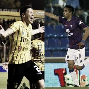Cara a cara: Godoy vs Rodríguez