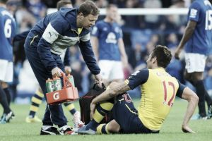 Five strikers Arsenal could sign following Giroud's injury
