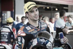 Assen: Oliveira vince una gara combattuta fino all'ultimo