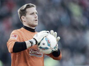 Oliver Baumann ficha por el Hoffenheim
