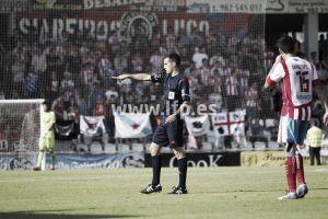 El precoz De la Fuente Ramos dirigirá el Albacete - Tenerife