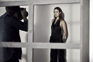 Olivia Wilde, la nueva imagen de H&M