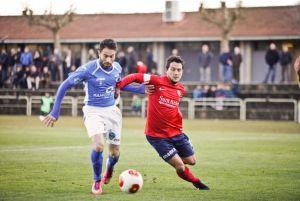 UE Olot - Lleida Esportiu: cuando solo vale ganar