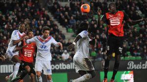 Lyon : le coup d'arrêt qui fait mal