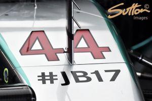 F1, Ungheria: Lewis Hamilton domina il secondo turno di libere