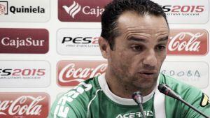 """Oltra: """"Afrontamos el partido con ilusión, ganas y con la idea de volver a ser el equipo de la primera jornada"""""""