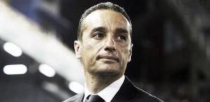 """Jose Luis Oltra: """"Lo justo y lo normal era el cero a cero"""""""