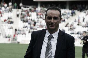 """José Luis Oltra: """"Maravilloso, espectacular. La victoria es de la afición"""""""