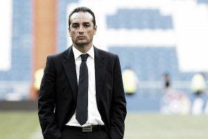 """Jose Luis Oltra: """"Hemos tenido acierto, hemos tenido trabajo"""""""