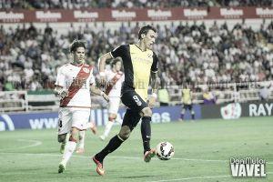 Atlético de Madrid vs Rayo Vallecano en vivo y en directo online (3-1)