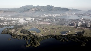 Rio 2016: A guide to the golf course