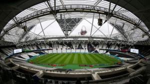 El West Ham vende más de 50.000 abonos en su nuevo estadio