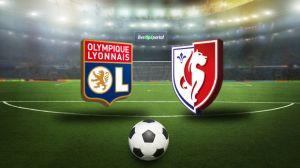 Live Ligue 1 : Olympique Lyonnais vs Lille OSC