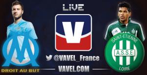 Olympique de Marseille - AS Saint-Étienne en Direct Live (Terminé)