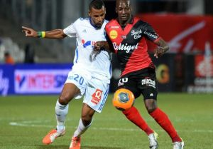 Live Ligue 1 : le match Olympique de Marseille - En Avant Guingamp en direct