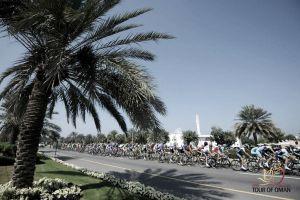 Previa   Tour de Omán 2015: 6ª etapa, Omán Air - Matrah Corniche