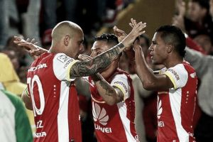 Santa Fe - Deportivo Cali: no dar ventajas