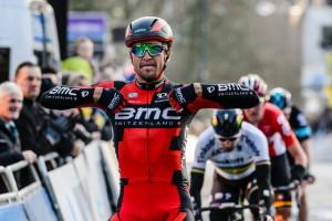 Favoritos Flandes-Roubaix 2016: Greg Van Avermaet, ahora o nunca