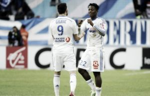 Marseille bate Lille e termina primeiro turno da Ligue 1 na liderança