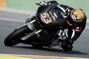 """Tito Rabat: """"He tenido buenas sensaciones con la moto y el equipo"""""""