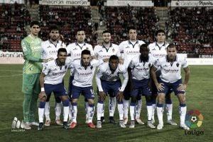 Mallorca - Real Zaragoza: puntuaciones del Real Zaragoza, jornada 12