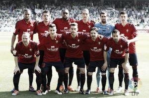 Real Betis - Osasuna: puntuaciones Osasuna, jornada 32 Liga Adelante