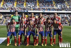 El Atlético de Madrid jugará el Trofeo Carranza