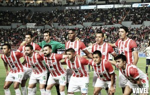 Necaxa 1-1 América: puntuaciones de Necaxa en la Semifinal de Ida de la Liga MX Apertura 2016