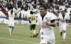 Once Caldas - Atlético Huila: una muestra de buen fútbol