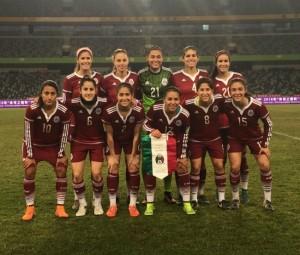 La Selección Feminal culmina en el segundo puesto en China