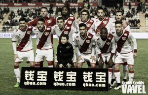 Rayo - Córdoba: puntuaciones del Rayo Vallecano, jornada 18 de Liga BBVA
